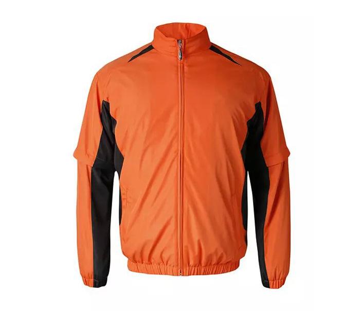知名高尔夫男士运动外套运动装供应