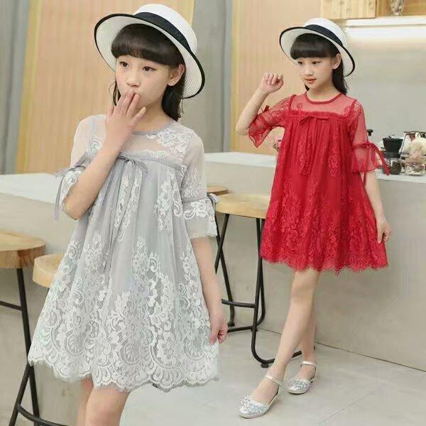 时尚童装连衣裙童装供应
