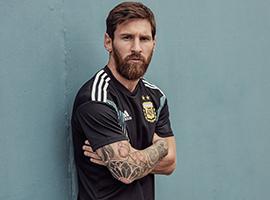 时尚潮流也成了世界杯一部分 32强球队队服一览