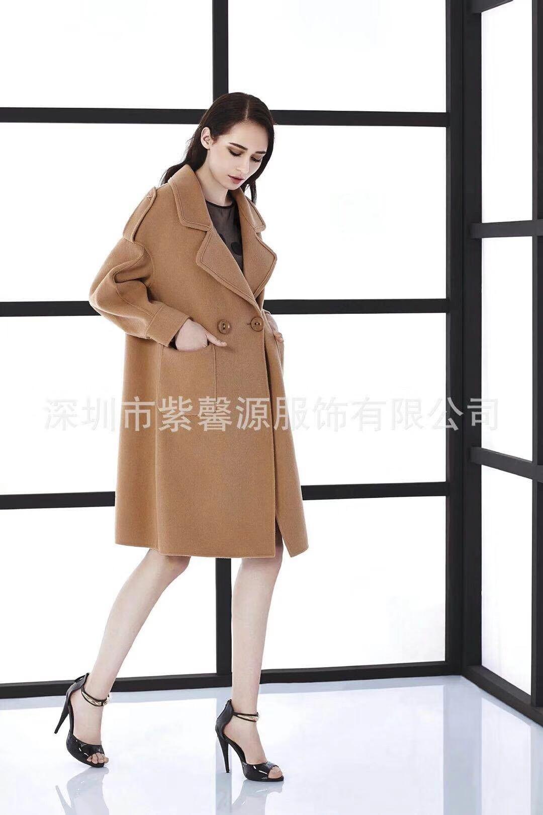 紫馨源服饰折扣女装尾货批发女装批发