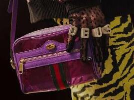 加速快时尚化  Gucci未来将把皮具生产外包率降低至40%