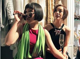 全球奢侈品行业论坛在上海举行 核心议题是本土