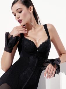 奥丽侬黑色美体塑形