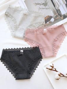 玫瑰春天内衣新品内裤系列