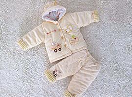 安徽省质监局儿童及婴幼儿服装样品抽查合格率为90%
