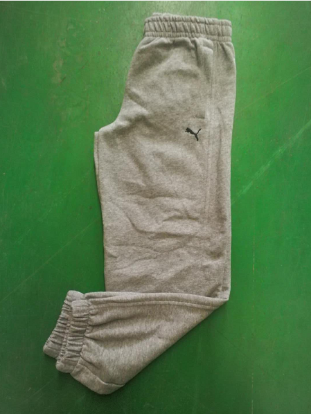 彪马卡帕运动品牌男装休闲裤尾货批发|男装批发