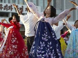 美朝会面后 朝鲜的时尚产业能否迎来新机遇?
