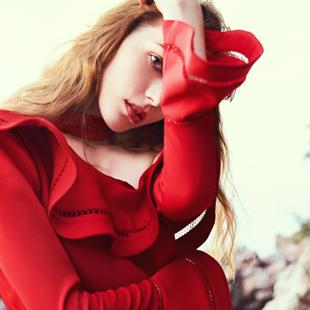 通勤时尚奥伦提ORITICK女装全国招商!