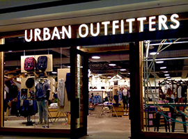 Urban Outfitters第二季度预期增长 四家券商上调目标