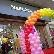 热烈祝贺MARLOCA蔓露卡包头店开业啦