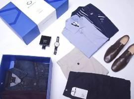 解决男性穿搭问题 垂衣发现男性时尚消费