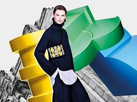 中国奢侈品市场复苏 赫美集团强势发力国际奢侈品牌运营