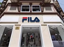 想征服挑剔上海买家  FILA要在淮海中路开全新旗舰店了
