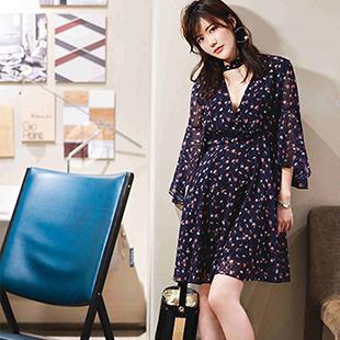 N-one女装体验其中丰富灵动的时髦讯息|N-one女装招商