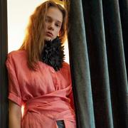 设计师品牌SIEGO西蔻女装少女心来袭 | 攻占衣橱的超能力%