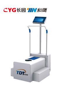 三维足部测量仪YDT-3D-481