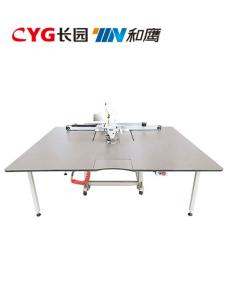 智能模板缝纫机 SH10615