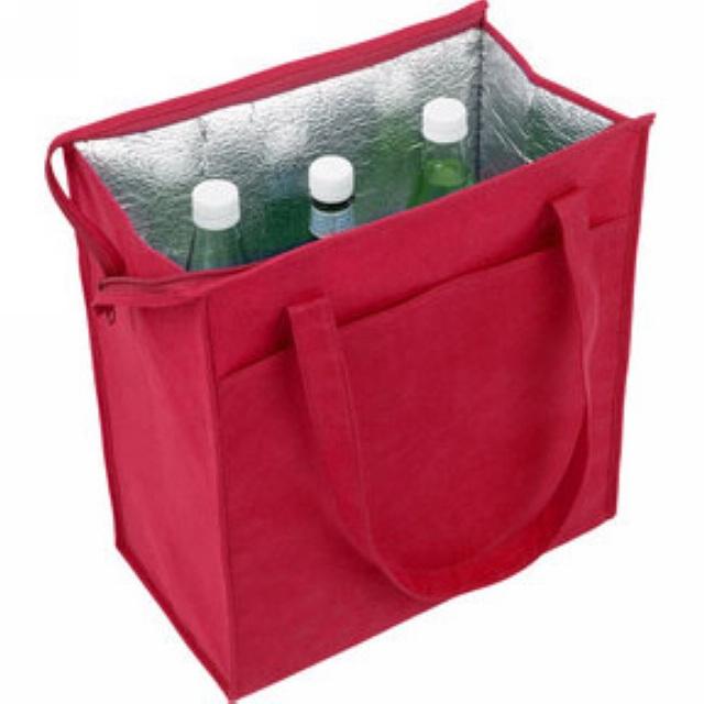佳诺无纺保温布袋包供应
