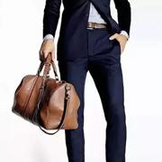富绅男装:不想你的身材被辜负,那你得穿条这样的西裤