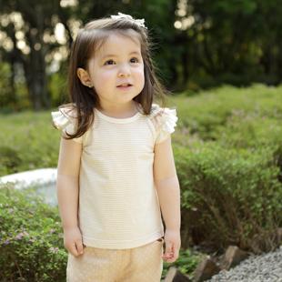 本色棉 致力于研发无化学染色的安全棉织品