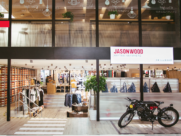 JASONWOOD店铺展示