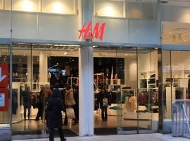 H&M两季未取得增长将私有化?Persson家族否认