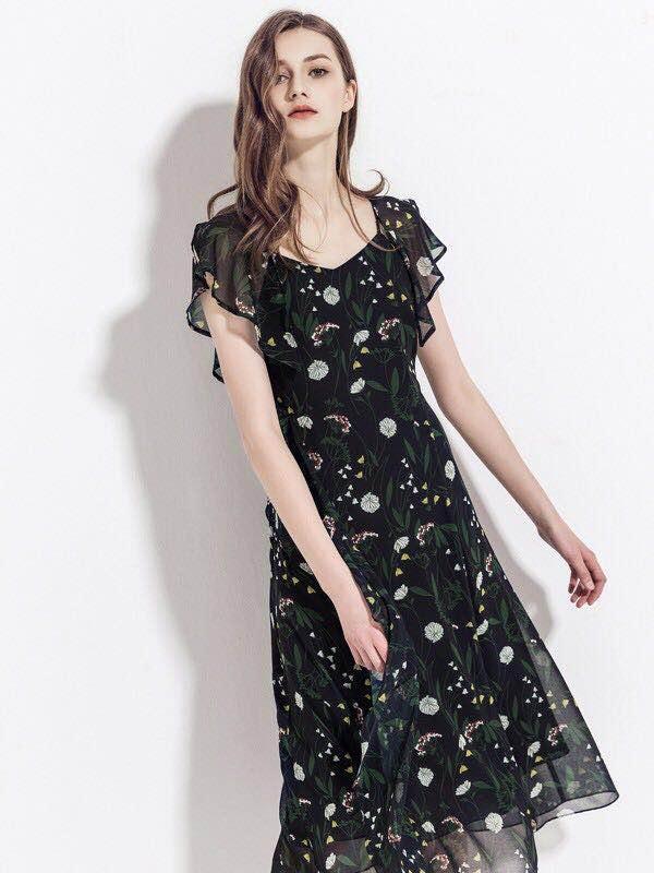 卡梵朵品牌女装全国招商无加盟费