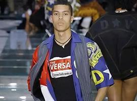 Versace新系列不断向年轻消费者示好 能进10亿俱乐部吗