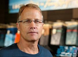 Gap任命Neil Fiske为总裁及CEO 零售和服装经验丰富