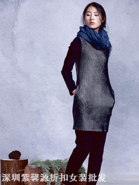 品牌折扣女装尾货竞争大|女装尾货