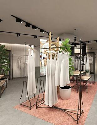 INLIFE︱法国原创设计师品牌伊纳芙绽放富阳东方茂