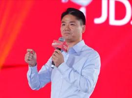 谷歌5.5亿美元入股京东 刘强东似乎要走得更远