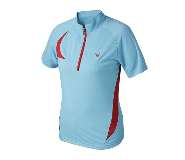 高尔夫女装T恤您的品质之选运动装供应