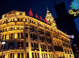 商品升级换代初见成效 上海百货企业消费大幅回流