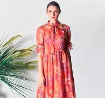 伯妮斯茵女装2018夏季新品全新呈现