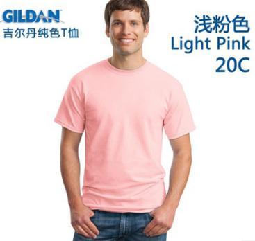 广告衫现货的选购和制作广告衫