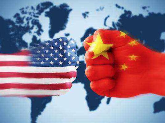 """中美贸易战打响 两国""""服装生产""""有何动作"""
