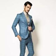 夏季新郎西装怎么搭配 博铂定制西服打造你的专属魅力