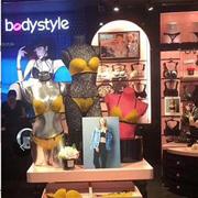 bodystyle布迪设计内衣新店开业 | 黄冈万达,布女郎来了!