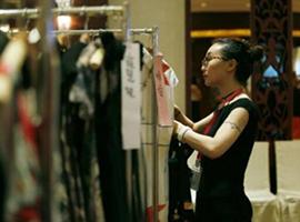 共享租衣开辟服装商业新渠道 将撬动万亿级市场