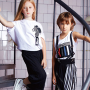 童装市场中什么品牌值得加盟 YukiSo非凡潮童品牌怎么样