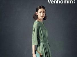 2018时尚深圳展 | 尚仄国际:将东西方服饰文化及审美观念溶于一体