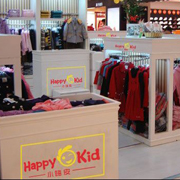 小嗨皮童装:如何才能做好一个童装店导购