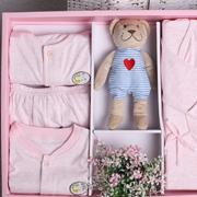 皇后婴儿童装:如何挑选婴童装 新手妈咪必备技能