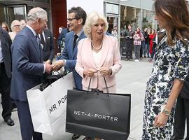 被历峰收购的电商Yoox Net-a-porter近日正式退市