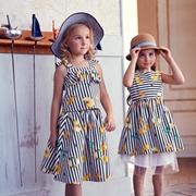 IKKI安娜与艾伦丨时尚感要从娃娃抓起