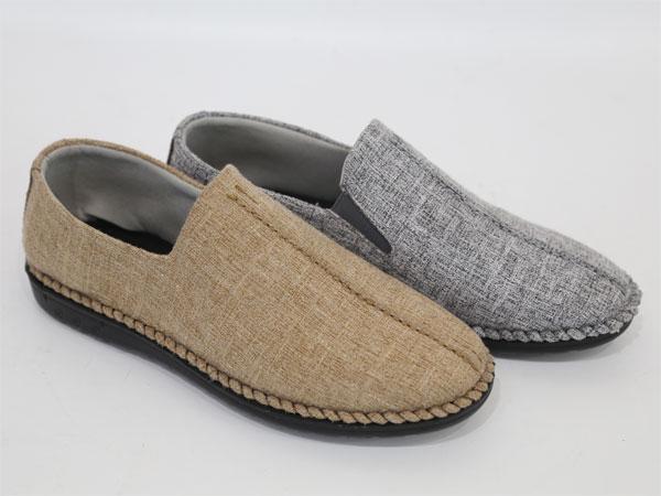 休闲的布鞋推荐布鞋供应