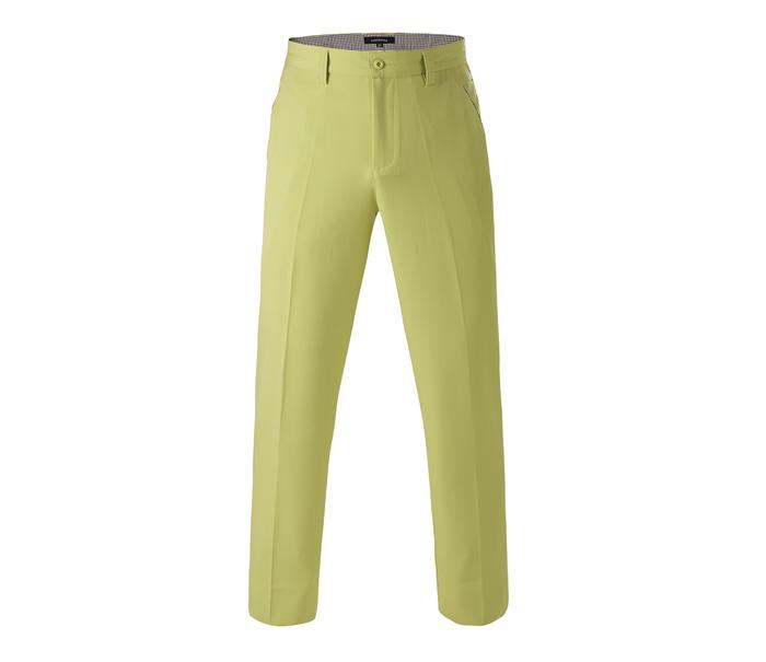 优?#23454;?#30007;士高尔夫运动长裤运动装供应