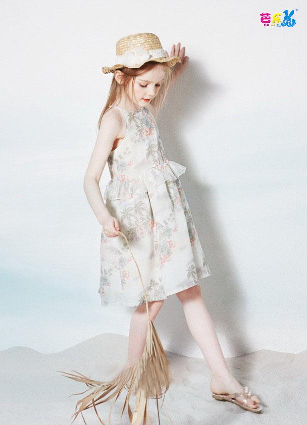芭乐兔童装始终坚持高品质芭乐兔童装招商