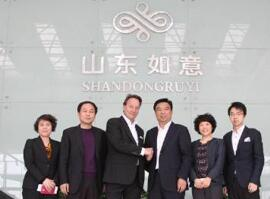  陈士信:品牌战略投资给到纺织服装行业的启示